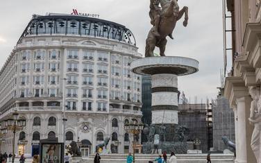 Detalj iz Makedonije