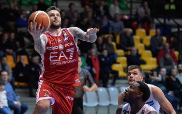 Vladimir Micov, košarkaš Armanija
