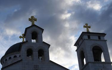 Hram Hristovog vaskrsenja (Ilustracija)