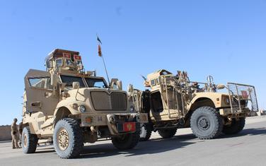 """Najveći broj pripadnika VCG učestvuje u mirovnoj misiji """"Odlučna podrška"""" u Avganistanu"""