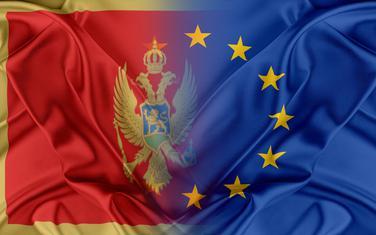 Crna Gora Evropska unija