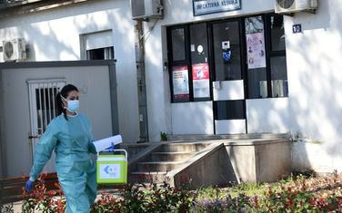 Raste broj oboljelih: Infektivna klinika Kliničkog centra