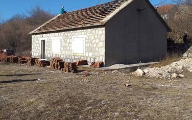 Dom omladine u Bjeloševini