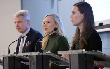 Čelnici finske vlade objavljuju nove mjere protiv kovida-19