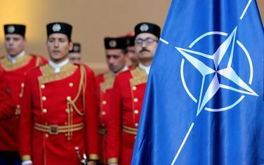 Crna Gora je članica NATO od juna 2017. godine