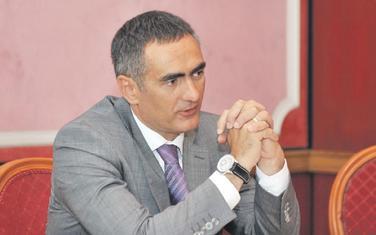 I EU će biti snažno pogođena: Damjanović