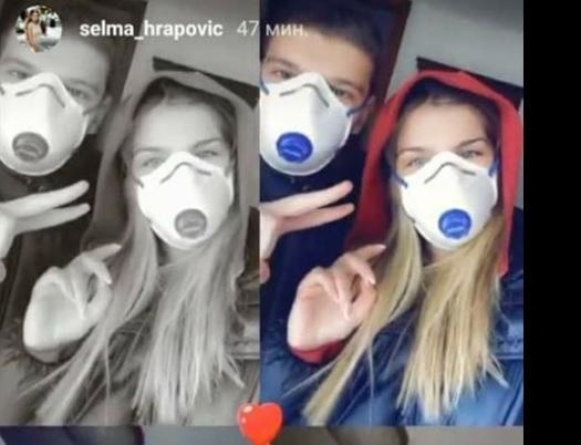 Синдикат писао Марковићу: Љекари немају маске, дјеца министра их користе за забаву