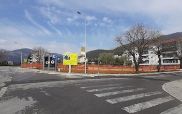 Lokacija na Seljanovu gdje će graditi ogromnu zgradu