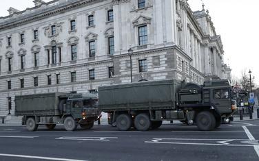 Restrikcije stigle i u London