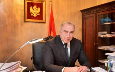Stanković pozvao na poštovanje mjera