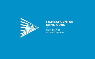 Logo Filmskog centra Crne Gore
