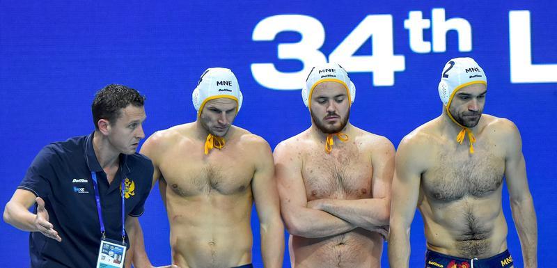 Ništa od Olimpijskih igara