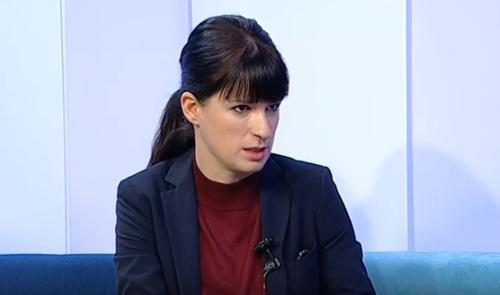 Milena Popović-Samardžić
