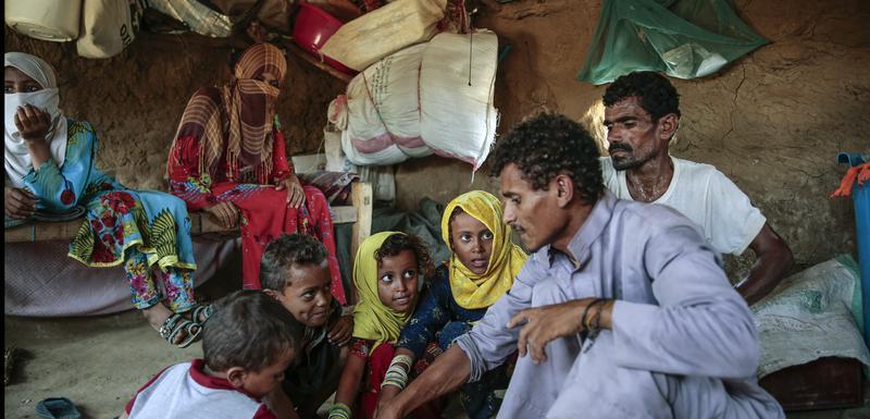 Sistem već preopterećen nakon višegodišnjeg sukoba: Jemen