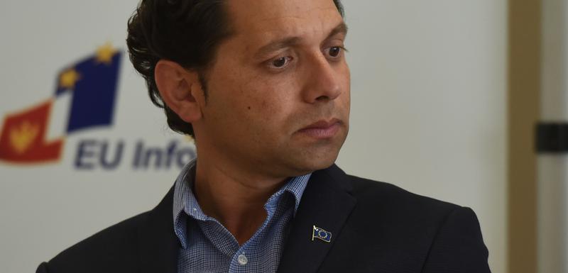 Samir Jaha