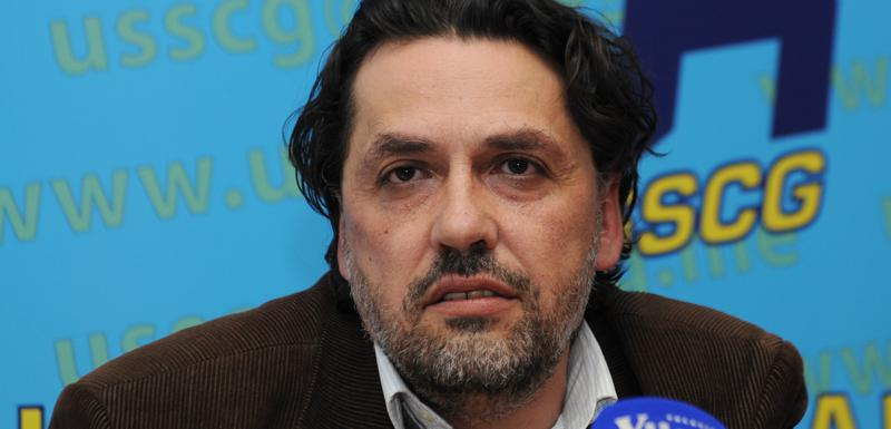 Slobodan Savović