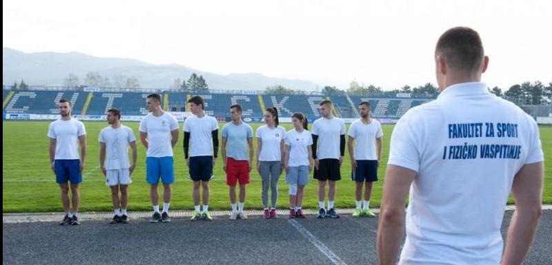 Fakultet za sport i fizičko vaspitanje