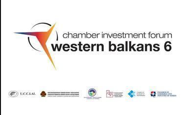 Logo Komorskog investicionog foruma