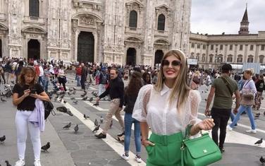 """Skupa tašna """"Dolce & Gabbana"""", koja košta 1.330 eura"""