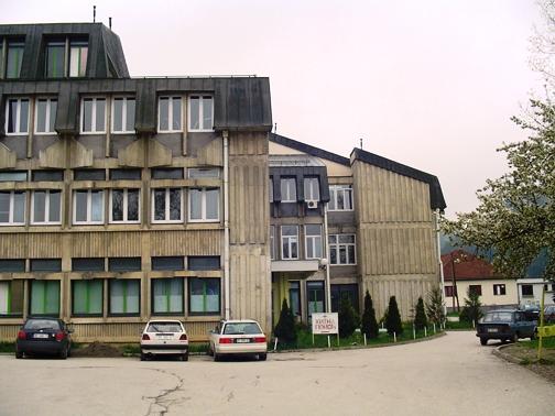 Bjelopoljska Opšta bolnica