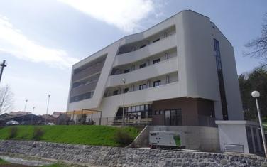 Dom starih u Pljevljima