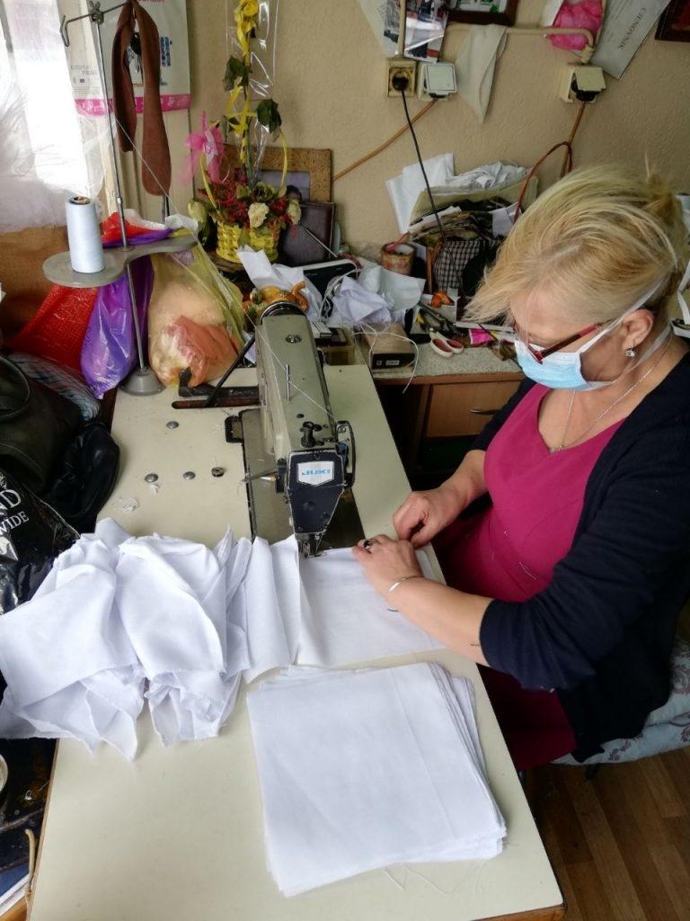 Opština pomaže pljevaljske krojačice