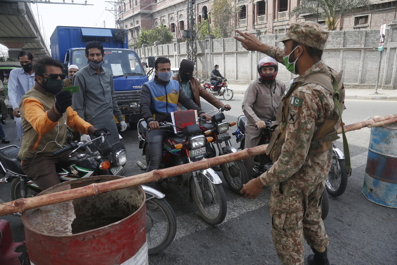 Pakistan suočen sa potencijalno razornom krizom