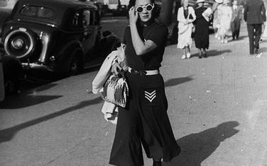 Holivud 1936.
