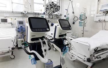 Na tri respiratora u ovom trenutku Crna Gora ne može računati (Ilustracija)