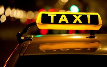 Revnosni u naplati tažbina taksistima (ilustracija)