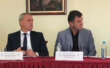 Đokaj i Mitrović