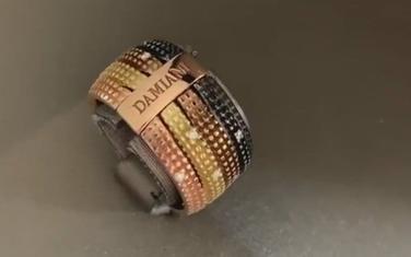 Prsten koji je na aukciji