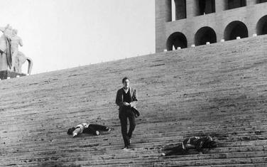 """""""Posljednji čovjek na Zemlji"""", 1964."""