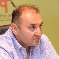 Zaštitnik ljudskih prava i sloboda Crne Gore, Siniša Bjeković