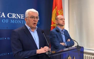Mandić i Knežević
