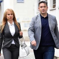 Marina i Nebojša Medojević