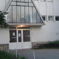 Bolnica u Pljevljima