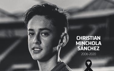 Kristijan Minćola