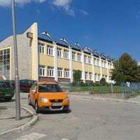 """Osnovna škola """"Salko Aljković"""""""