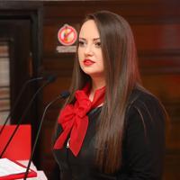 Valentina Minić