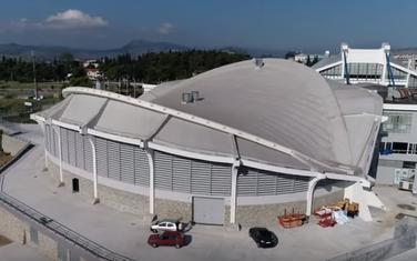 Bemax arena