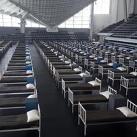 Kreveti u Bemax areni