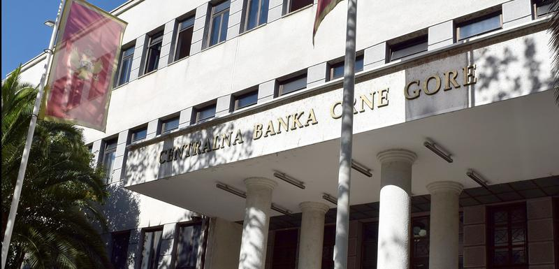 Centralna banka donirala 100 hiljada eura