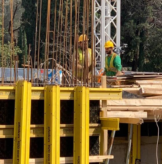 URA: Nelegalna gradnja i devastacija Miločerskog parka, ne poštuju se mjere Vlade