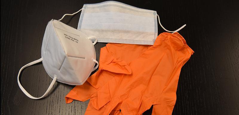 Vlada: Stižu maske, rukavice, naočare, hvala Statisu, Pui, Šinavatri...