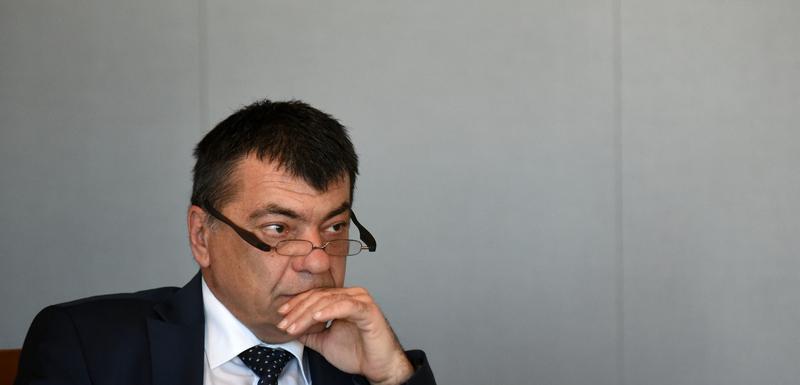 Direktor opet nije izabran, Milašinovićev potez nanio direktnu štetu ASK