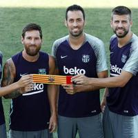 Kapiteni Barselone