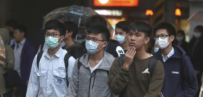 Tajvanske vlasti: SZO nije uključio slučajeve koronavirusa sa Tajvana u svoje izvještaje