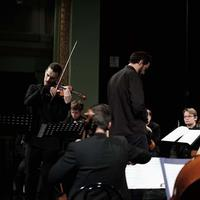 Crnogorski orkestar mladih