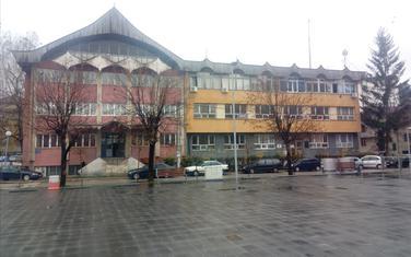 Zgrada u kojoj je smješten Arhivski odsjek Pljevlja